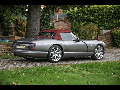 TVR+Chimaere 4.5